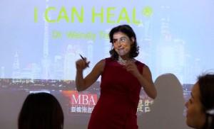 2018.01.31.Speaking Photo MBA Bibles Shanghai 3