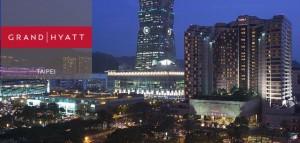 2015.07.31.Grand Hyatt Taipei